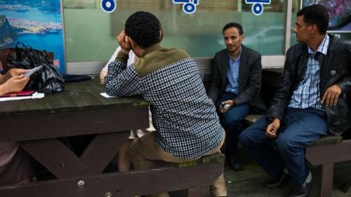 صحيفة رويترز تكشف عن تعرض اليمنيين للتمييز العنصري بكوريا الجنوبية(تفاصيل)