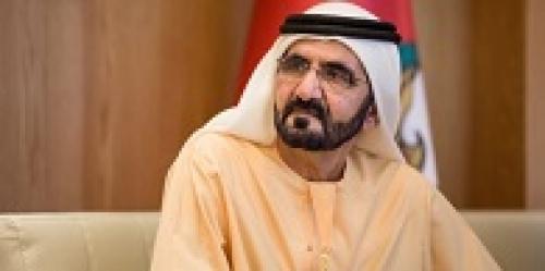محمد بن راشد: لدينا فائض من السياسيين في العالم العربي.. وأزمة في الإدارة لا الموارد