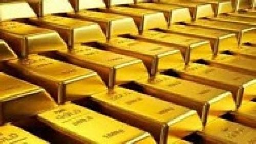 ارتفاع اسعارالذهب مع تراجع الدولار وإقبال على الشراء