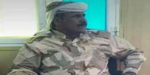 قائد محور بلحاف: الإخوان وراء الفوضى الأمنية وانعدام الخدمات