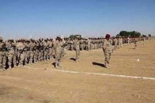 موعد صرف مرتبات منتسبي الجيش الوطني