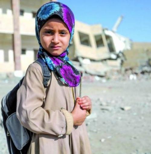 مبادرات الإمارات تساعد المناطق اليمنية على التعافي من جروح الحربى التعافي من جروح الحرب