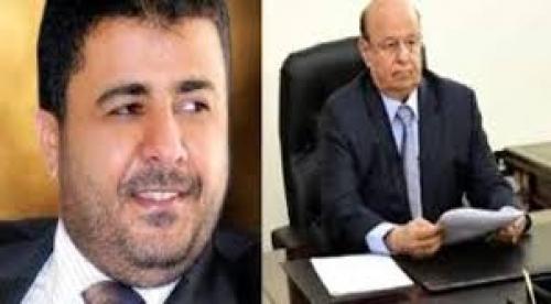 وكالة دولية أمريكية : الرئيس اليمني تحول رئيسا لشبكات مصالح وتزواج بين «سلطة فاسدة ورأس مال مدنس»