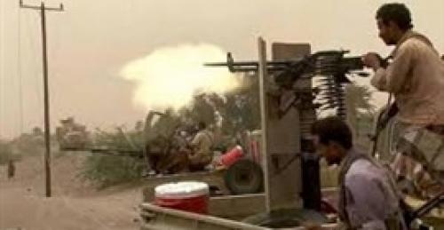عاجل.. مصادر تؤكد استعادة القوات المشتركة لحديقة الشعب ومبنى محافظة الحديدة