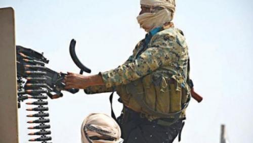 مصرع حوثيين وأسر قياديين ميدانيين في كمين نصبه اللواء 11 عمالقة بالحديدة