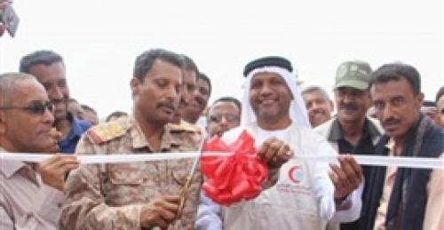 صحيفة: استمرار الدور الإماراتي الإنساني في اليمن رغم الحرب