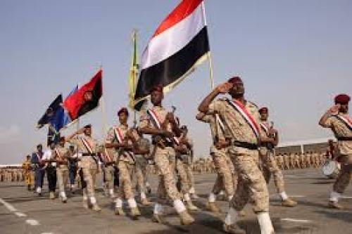 """صعدة   نتيجة أكبر عملية التفاف ناجحة.. ألوية العروبة تحاصر مئات العلوج الحوثيين في """"مران"""" وتدعوهم للاستسلام"""