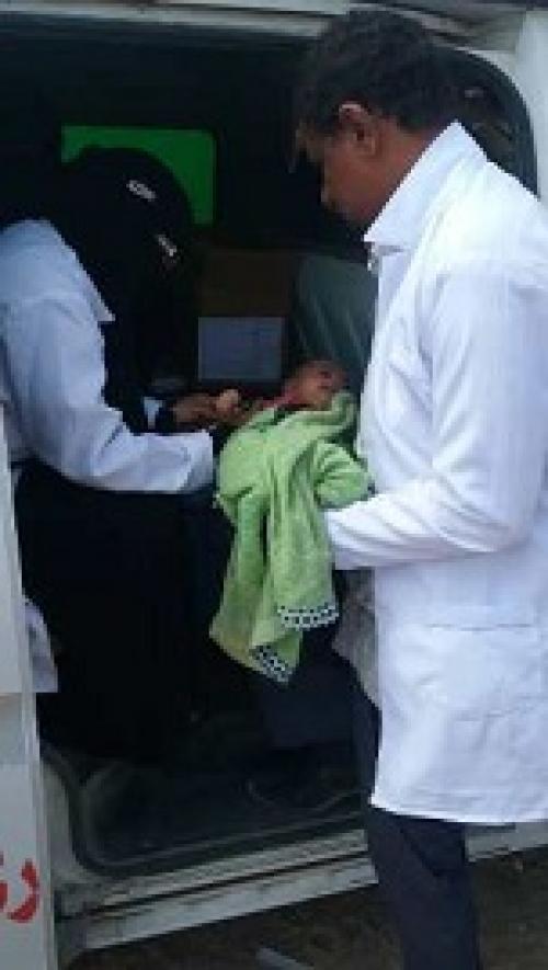 مركز بروم لطب الأسره ينفذ عدد من العيادات الطبية ضمن أنشطته الأسبوعية